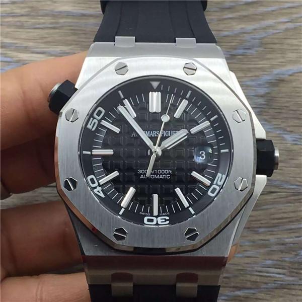 高仿愛彼手錶哪家工廠最好!是N廠還是JF廠?